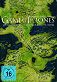 Game of Thrones - Staffel 1-3 (15 DVDs)