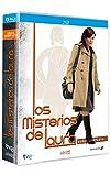 Los Misterios De Laura - Temporadas 1-3 [Blu-ray]