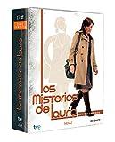 Los Misterios De Laura - Temporadas 1-3