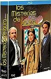 Los Misterios De Laura - Temporada 3 [Blu-ray]