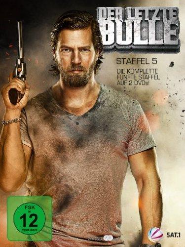 Der letzte Bulle Staffel 5 (2 DVDs)