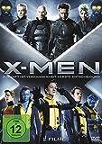 X-Men: Erste Entscheidung / X-Men: Zukunft ist Vergangenheit (2 DVDs)