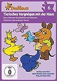 Die Sendung mit der Maus, Vol. 6: Tierisches Vergnügen mit der Maus