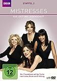 Mistresses - Aus Lust und Leidenschaft: Staffel 2 (2 DVDs)
