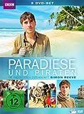 Im Indischen Ozean mit Simon Reeve (2 DVDs)
