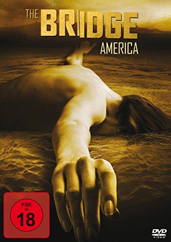 The Bridge - America: Season 1 (4 DVDs)