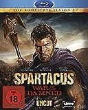 War of the Damned - Staffel 3 [Blu-ray]