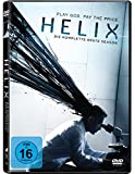 Helix - Staffel 1 (3 DVDs)