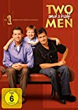 Two and a Half Men - Staffel  1 (4 DVDs)