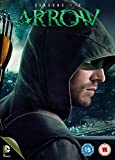 Arrow - Seasons 1+2