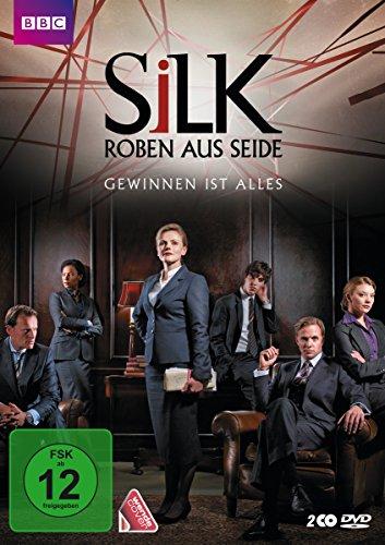 Silk - Roben aus Seide: