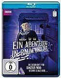 Ein Abenteuer in Raum und Zeit - Die Geschichte von Doctor Who beginnt genau hier ... [Blu-ray]