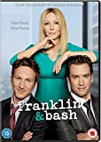Franklin & Bash - Season 3 (2 DVDs)