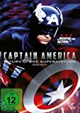 Captain America - Return of the Superavenger