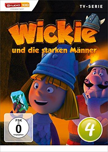 Wickie und die starken Männer, Vol. 4