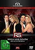 Reich und schön - Wie alles begann: Box  8, Folgen 176-200 (5 DVDs)