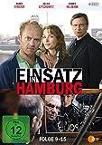 Einsatz in Hamburg 9-15 (4 DVDs)