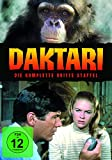 Daktari - Staffel 3 (7 DVDs)