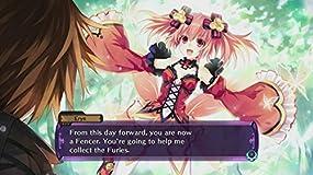 Fairy Fencer F , Abbildung #01