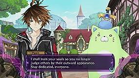 Fairy Fencer F , Abbildung #06