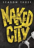 Naked City - Season 3 [RC 1]