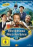 Weißblaue Geschichten - Box 2 (7 DVDs)