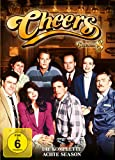 Cheers - Season  8 (4 DVDs)