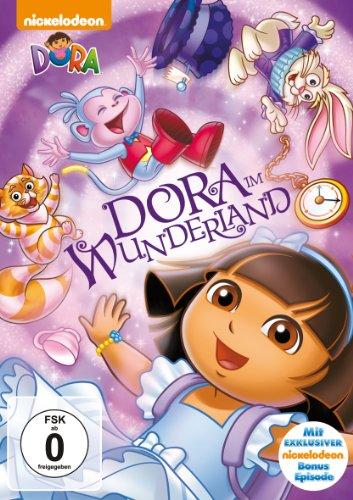 Dora Dora im Wunderland