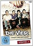 Die Vier - Staffel 1 (3 DVDs)