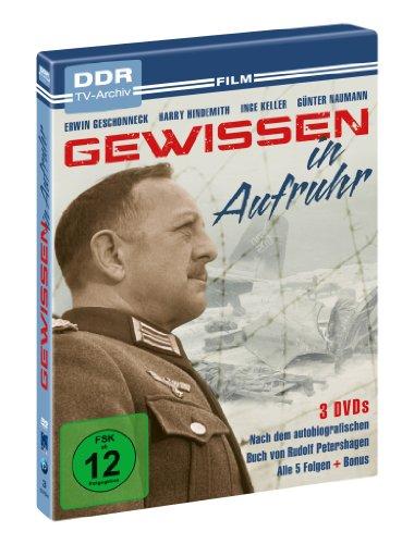 Gewissen in Aufruhr (DDR TV-Archiv) (3 DVDs)