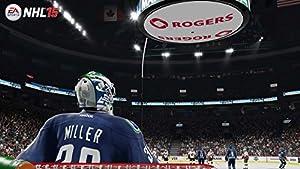 Screenshot: NHL 15
