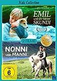 Emil und der Skundi/Nonni und Manni (2 DVDs)