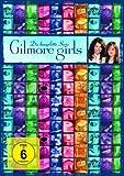 Gilmore Girls - Die komplette Serie (exklusiv bei Amazon.de)