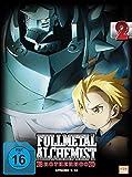 Fullmetal Alchemist: Brotherhood - Vol. 2 (2 DVDs)