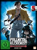Fullmetal Alchemist: Brotherhood - Vol. 5 (2 DVDs)