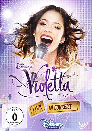 Violetta Live in Concert