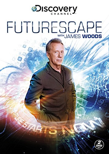 Futurescape with James Wood (2 DVDs)