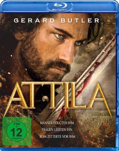 Attila, der Hunne