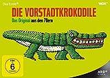 Die Vorstadtkrokodile - Das Original aus den 70ern (Neuauflage)