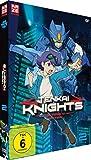 Tenkai Knights - Vol. 2