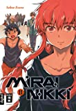 Mirai Nikki 11 [Kindle-Edition]