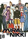 Mirai Nikki 12 [Kindle-Edition]