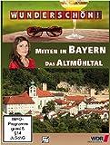Wunderschön! - Mitten in Bayern: Das Altmühltal