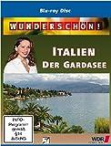 Wunderschön! - Italien: Der Gardasee [Blu-ray]