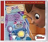 Doc McStuffins, Spielzeugärztin: Hörspiel, Vol. 6