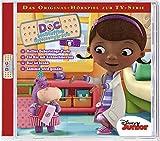 Doc McStuffins, Spielzeugärztin: Hörspiel, Vol. 5