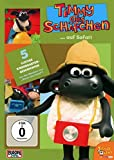 Timmy, das Schäfchen, Vol. 15: Timmy auf Safari