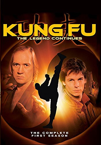 Kung Fu - The Legend Continues: