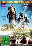 Die Suche nach der Quelle des Nils (2 DVDs)