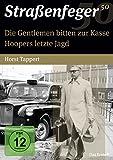 Straßenfeger 50 - Die Gentlemen bitten zur Kasse / Hoopers letzte Jagd (Neuauflage) (4 DVDs)
